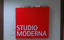 лайтбокс для STUDIO MODERNA